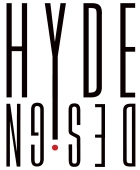 HYDE DESIGN BEE TWO FONT crop
